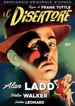 Il disertore (DVD)