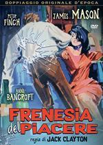 Frenesia del piacere (DVD)
