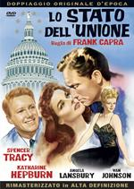 Lo stato dell'unione (DVD)