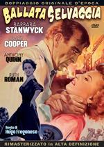 Ballata selvaggia (DVD)