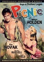 Picnic (DVD)