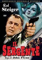 Il sergente (DVD)