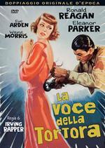 La voce della tortora (DVD)
