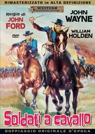 Soldati a cavallo  (DVD)
