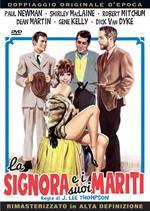 La signora e i suoi mariti (DVD)