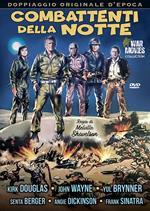 Combattenti della notte (DVD)