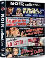 Noir Collection. Digipack (5 DVD)