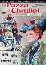 La pazza di Chaillot (DVD)