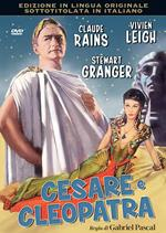 Cesare e Cleopatra  (DVD)