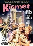 Kismet. Edizione in lingua originale (DVD)