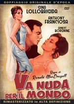 Va nuda per il mondo (DVD)