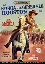 La storia del generale Houston (DVD)