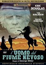 L' uomo del fiume nevoso (DVD)