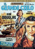 Il grande cielo (2 DVD)