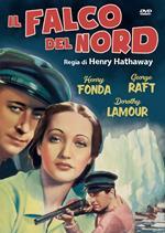 Il falco del nord (DVD)