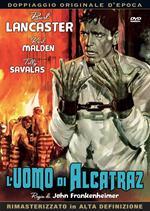 L' uomo di Alcatraz (DVD)