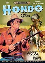 Hondo (DVD)