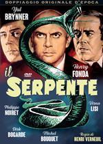 Il serpente (DVD)