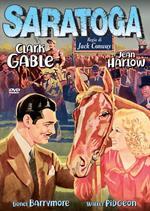 Saratoga (DVD)