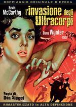 L' invasione degli ultracorpi (DVD)