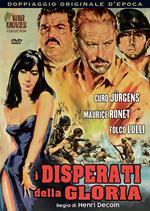 Disperati della gloria (DVD)