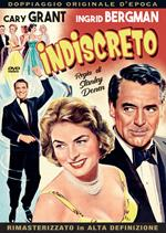 Indiscreto (DVD)