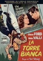 La torre bianca. In lingua originale (DVD)