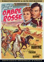 Ombre rosse (DVD)