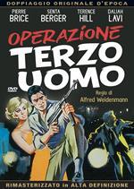Operazione terzo uomo (DVD)