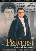 I perversi (DVD)