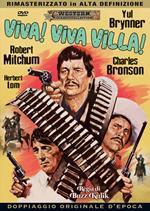 Viva! Viva Villa! (DVD)