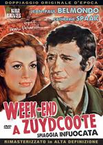 Week-end a Zuydcoote. Spiaggia infuocata (DVD)