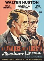 Il cavaliere della libertà (DVD)
