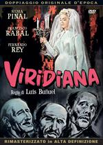 Viridiana (DVD)