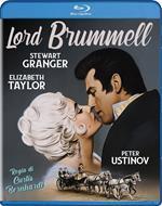 Lord Brummell (Blu-ray)