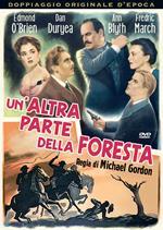 Un' altra parte della foresta (DVD)