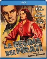 La regina dei pirati (Blu-ray)
