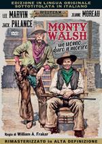 Monty Walsh, un uomo da duro a morire (DVD)