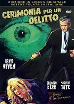 Cerimonia per un delitto (DVD)