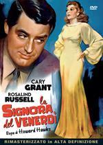 La signora del venerdì (DVD)