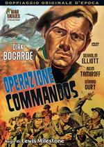 Operazione Commandos (DVD)