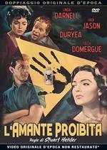 L' amante proibita (DVD)