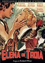 Elena di Troia (DVD)