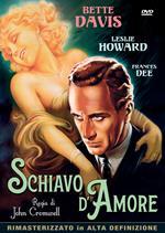 Schiavo d'amore (DVD)
