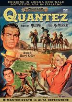 Quantez (DVD)