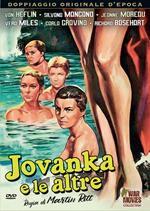 Jovanka e le altre (DVD)