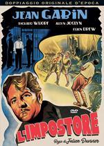L' impostore (DVD)