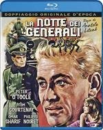 La notte dei generali (Blu-ray)