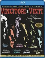 Vincitori e vinti (Blu-ray)