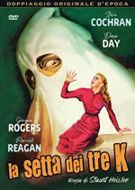 La setta dei 3 K (DVD)